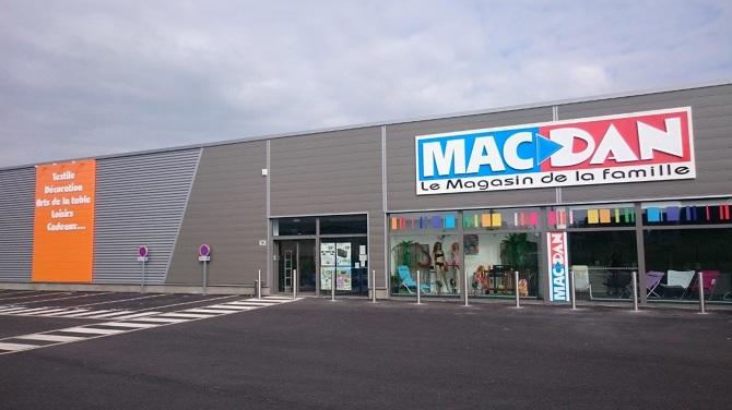Mac dan fr d ric bauer architecte - Mac dan perpignan ...