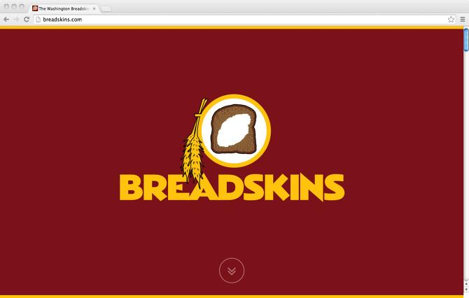 breadskins